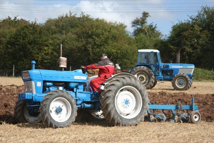 Roadless Ploughmaster 65