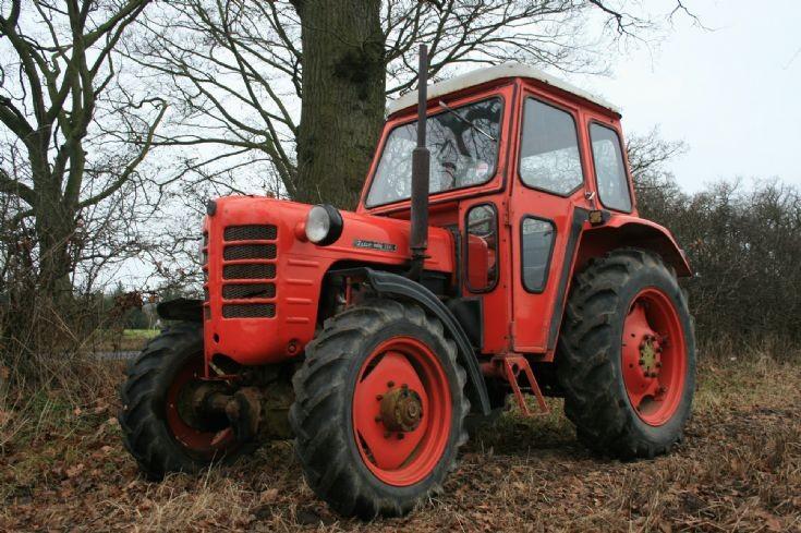 Zetor Diesel 3045.