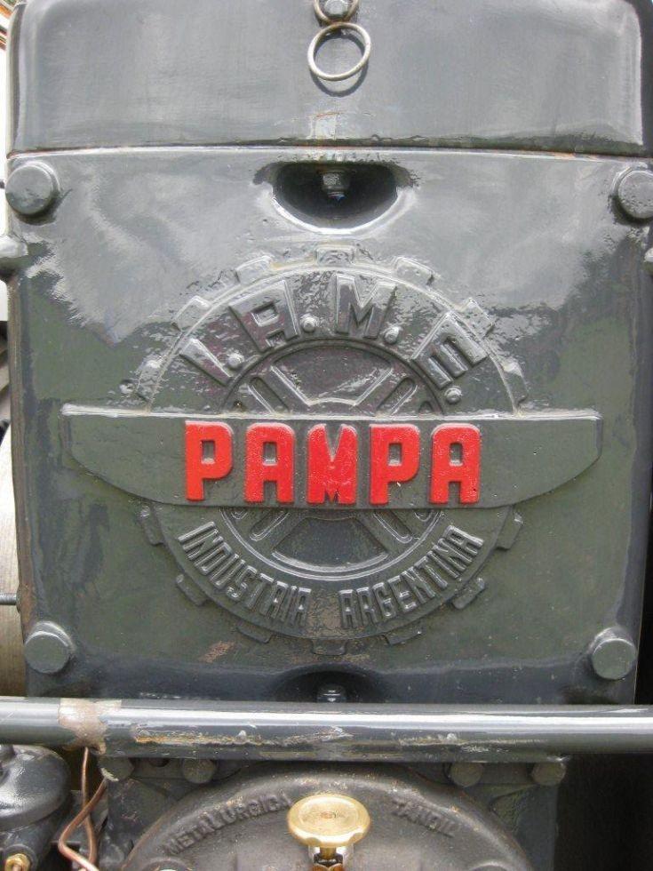 Pampa logo