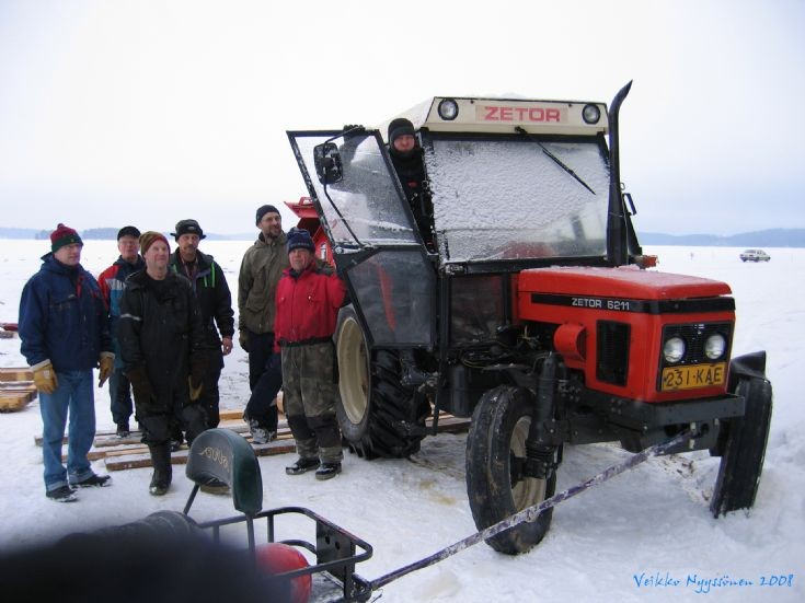 Zetor tractors dip 3