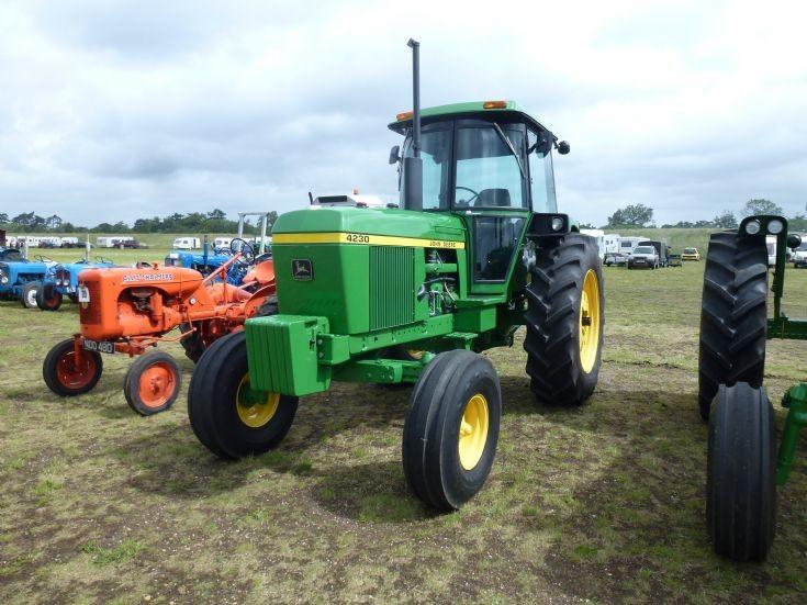 4230 John Deere : Tractor photos john deere