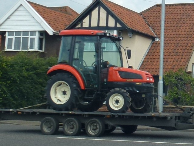 Reco tractor?    6/8/2012