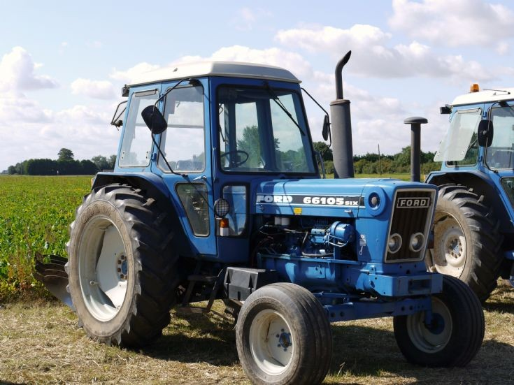 Ford 66105