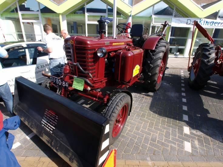 Belarus 600 MT3.5ML tractor