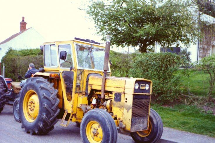 Ferguson 40 Industrial Tractor : Tractor photos massey ferguson industrial