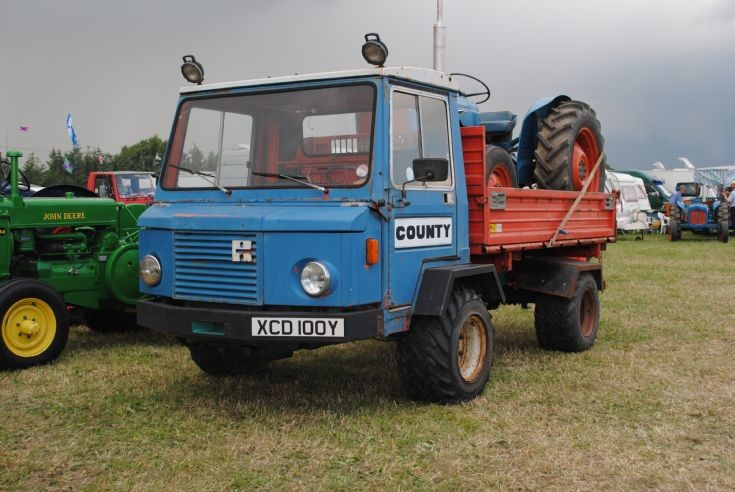 4x4 Truck And Tractors : Tractor photos reform muli truck