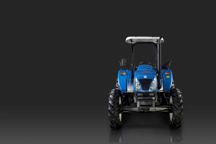 New Holland excel series