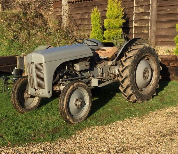 1947 continental z120 TE20