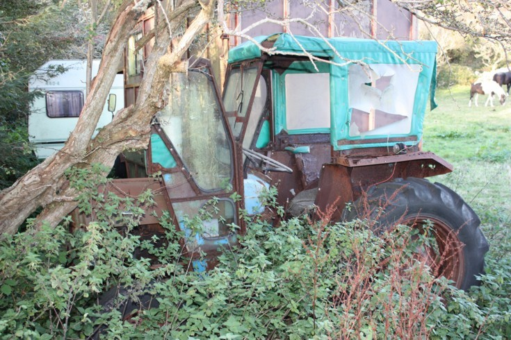 Fordson Dexta Tractor Fenders : Tractor photos fordson